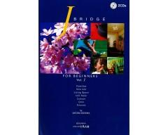 J.BRIDGE FOR BEGINNERS Vol.1 (2nd)